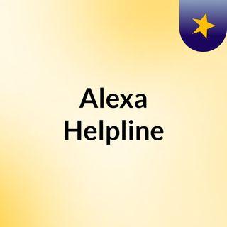 Troubleshooting Alexa Offline Error | Basic Tricks
