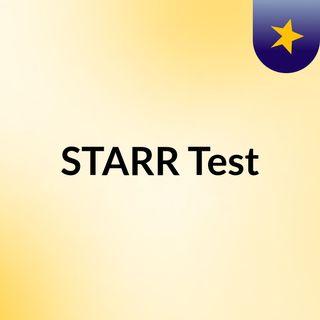 STARR Test