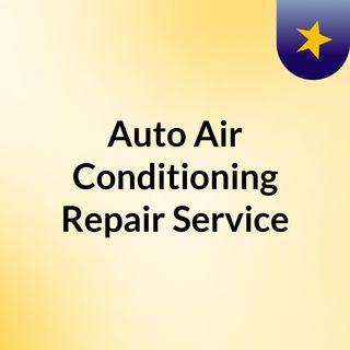 Auto Air Conditioning Repair & Service Lake Park