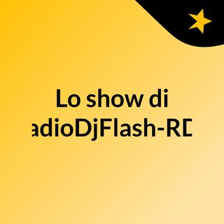 SPOT  RADIO DJ FLASH RDF