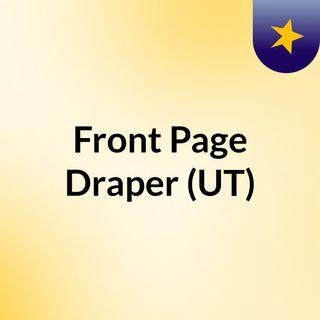 Front Page Draper (UT)