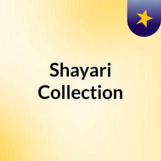 Shayari Collection