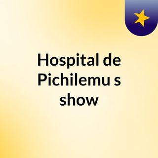 Plan de promoción del sector salud en Pichilemu