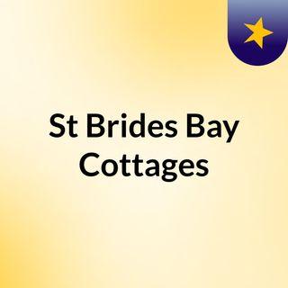 Arosfa, 4 Star holiday cottage in St Davids - St Brides Bay Cottages