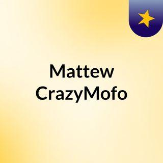 Lørdags Hyggesnak med Mattew & CrazyMofo (2)