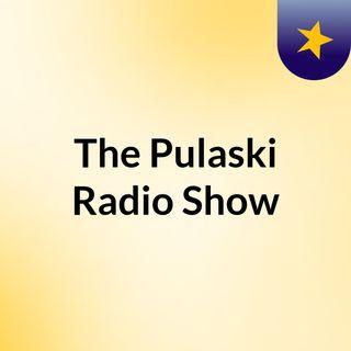 The Pulaski Radio Show