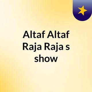 Raja Fm Radio Live Show