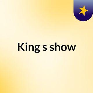 QnA #King