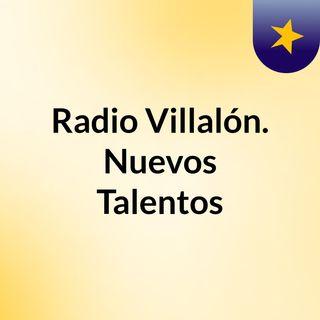Radio Villalón 19-02-21