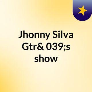 Jhonny RÁDIO GOSPEL