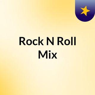 Rock N Rollajive