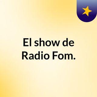 Radio Fom