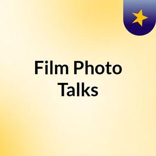 Film Photo Talks
