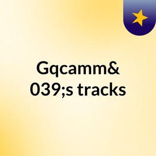 gqradio mix