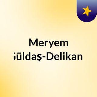 Meryem Güldaş- Delikanlı (Birsen Tezer Cover) (128  kbps)