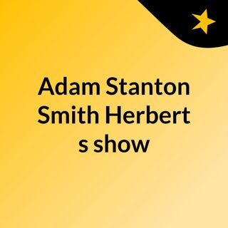Episode 3-A Adam Stanton Joint