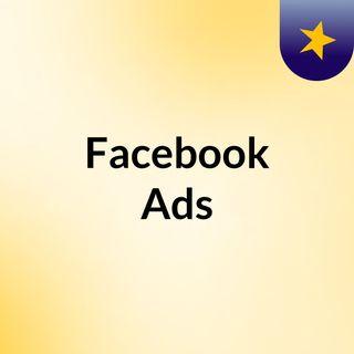 03 Smashing Tips on Creating Facebook Ads