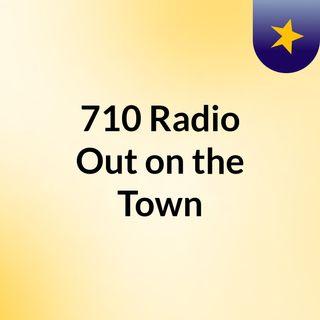 710 Radio at the Speak Easy