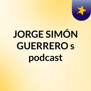 Opinión de Jorge Simón