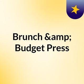 Brunch & Budget Press