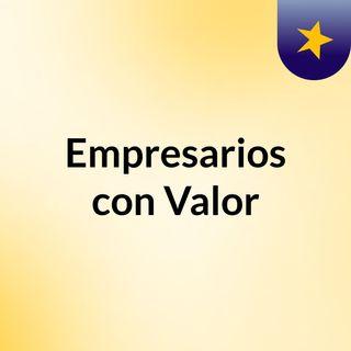 Empresarios con Valor
