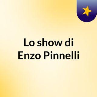 Enzo Pinnelli Amore per la musica