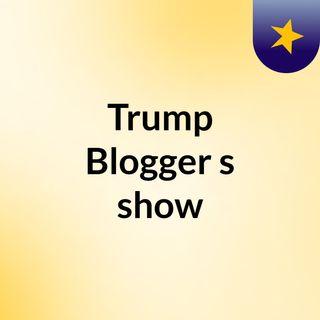 Trump Blogger Helps Trump Get Ohio,Michigan,Chicago:11/8/16