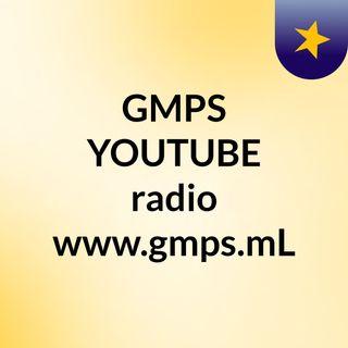radio gmps.ml présentation