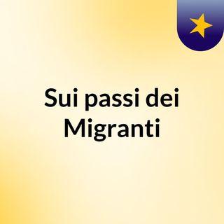 Sui passi dei Migranti