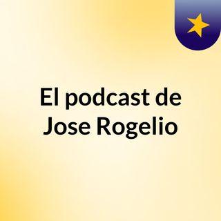 Mi primer episodio de Podcast