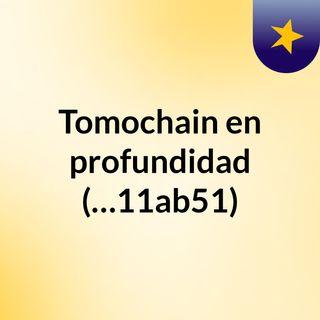 Tomochain en profundidad (…11ab51)