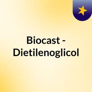 Dietilenoglicol