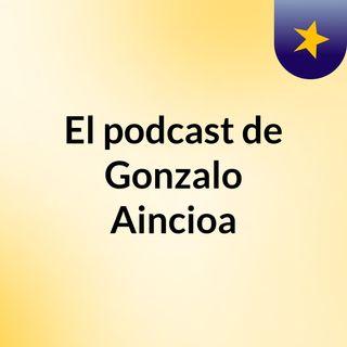 Mi primer Podcast Latinoamericano