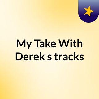 My Take With Derek / Wednesday June 21st / #philandocastille / #carriefisher / #podcast / #nba / #paulgeorge /