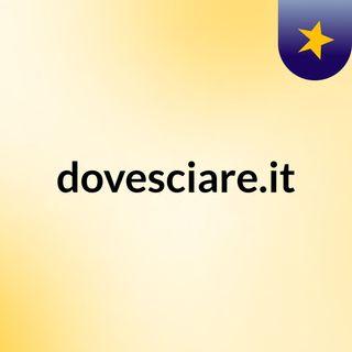 dovesciare.it