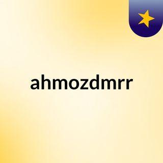 ahmozdmrr