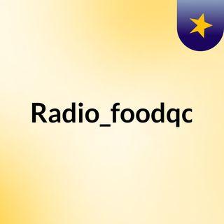Radio_foodqc