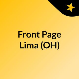 Front Page Lima (OH)