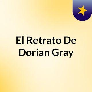 El Retrato De Dorian Gray Cap I — parte 1