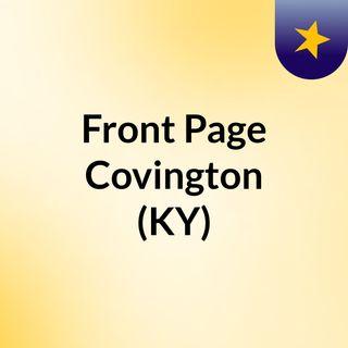 Front Page Covington (KY)