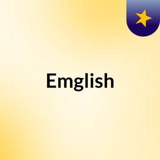 Emglish