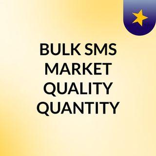 Bulk SMS - The SMS Empire