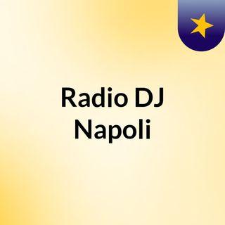 Radio DJ Napoli