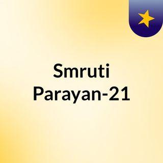 Smruti Parayan-21