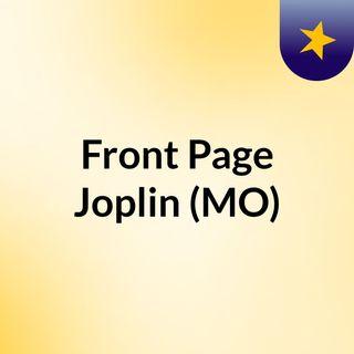 Front Page Joplin (MO)