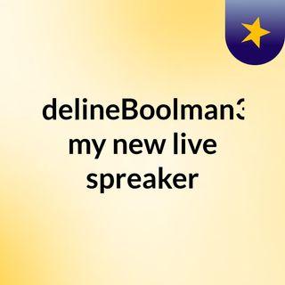 MadelineBoolman335 my new live spreaker