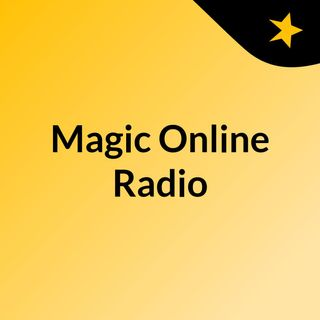 Magic Online Radio