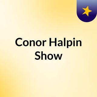 Conor Halpin Show