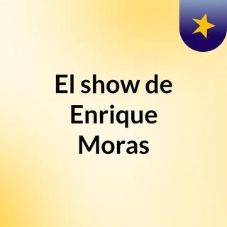 Enrique Moras - Balada  tonta en C Mayor