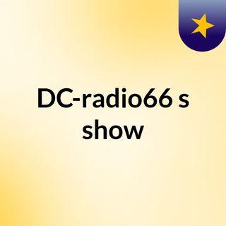 DC-radio66's show